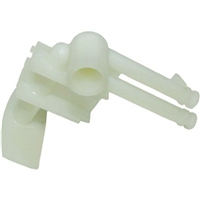 Jura S7-S8-S9-X90-X95 Dispensing Spout Fluid Connector | 62149
