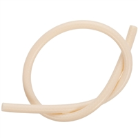 Jura J9 Silicone Tube 3x6x330mm | Ceramic Valve to Frother