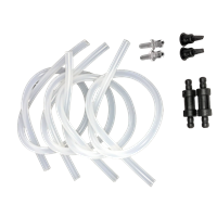 Jura GIGA 5-W3-X3-X7-X8-X9 Milk Tube Kit | 10351