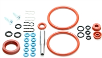 Jura Capresso-Impressa 32-Piece Repair Kit | Brew Group Repair Kit | Water Circuit Repair kit