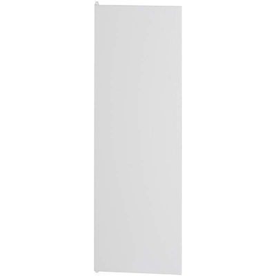Jura Impressa C5 Control Panel Cover | White
