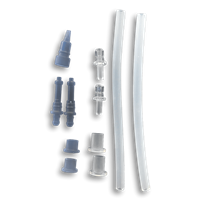 Jura A-C60-D6-E6-F7-F8-ENA Milk Tube Kit | Milk Container Parts