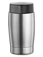 Jura Stainless Steel Milk Container | 13.5oz Milk Canister