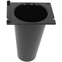 Jura X5-Z5-Z6-Z7-Z9 Ground Coffee Funnel
