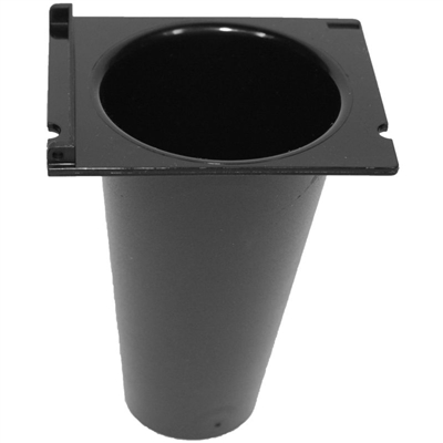 Jura Z5-Z6-Z7-Z9 Pre-Ground Coffee Funnel