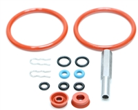 Jura C-E-F-S-X Brew Group Repair Kit & Key | Jura Error 8 Fix