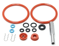 Jura ENA-D-E-F-J-Z-GIGA Brew Group Repair Kit & Key | Error 8 Fix