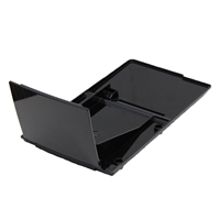 Jura GIGA 5 Coffee Grounds Container Tray | Black Aluminum