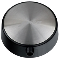 Jura Stainless Steel Milk Container Lid
