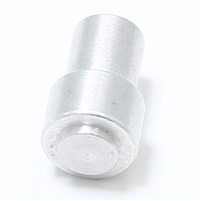 Jura Drain Valve Replacement Metal Cap For Pusher Rod | 10699
