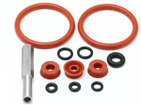 Jura A1-A5-A7-A9-ENA Micro Brew Group Repair Kit & Key | 10197