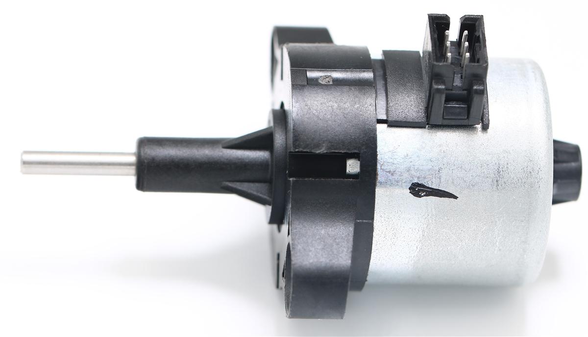 67763 motore passo passo ucl13n04b1uz12 Saia Burges Jura drenaggio MOTOR Art n