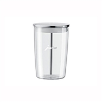 Jura Glass Milk Container | 16.9oz