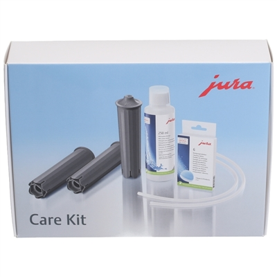 Jura Smart Water Filter Care Kit | 71577