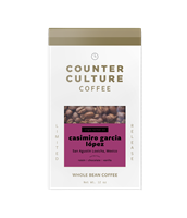 Counter Culture Casimiro Garcia Lopez Single Origin Coffee | Mexico