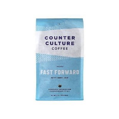 Counter Culture Fast Forward Organic Coffee Beans