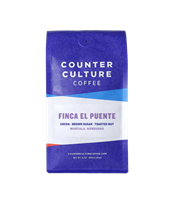 Counter Culture Finca El Puente Single Origin Coffee | Honduras