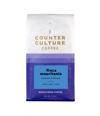Counter Culture Finca Mauritania Single Origin Coffee | El Salvador