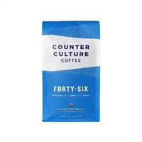 Espresso Yourself | Counter Culture Forty-Six Organic Coffee Beans
