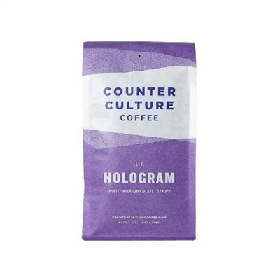Counter Culture Hologram Coffee Beans