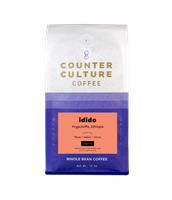 Counter Culture Idido Single Origin Coffee | Ethiopia