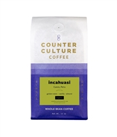 Counter Culture Incahuasi Organic Coffee Beans