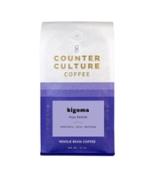 Espresso Yourself | Counter Culture Kigoma Single Origin Coffee | Rwanda