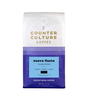 Counter Culture Nueva Llusta Organic Coffee | Bolivia