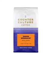 Espresso Yourself | Counter Culture Nuevo Amanecer Coffee | Colombia