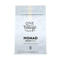 Espresso Yourself | One Village Nomad Coffee Beans | 12oz
