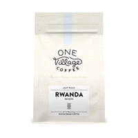 One Village Rwanda Coffee Beans | 12oz
