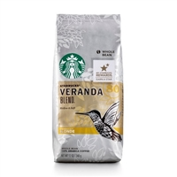 Espresso Yourself | Starbucks Veranda Blend Coffee Beans | 12oz