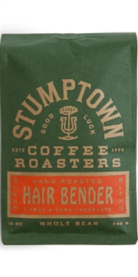 Stumptown Hair Bender Coffee Beans