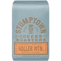 Espresso Yourself | Stumptown Holler Mountain Organic Coffee Beans