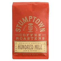 Espresso Yourself | Stumptown Hundred Mile Organic Coffee Beans