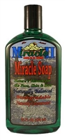 Miracle II Soap 22oz bottle