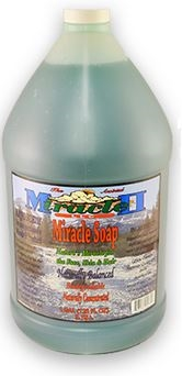 Miracle II Soap - Gallon