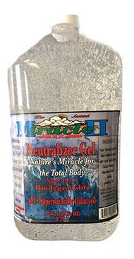 Miralcle II Gel - Gallon