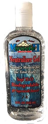 Miracle 2 Neutralizer Gel 7x – 8oz