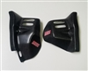 CRF 450R CASE GUARDS SET (2005-2008)