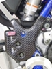 YZ 125 FRAME GUARDS (2003-2004)