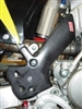 RMZ 250 FRAME GUARDS (2010-2017)