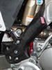 Suzuki RMZ-250 Frame Guards (2007-2009)