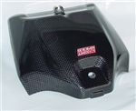 YZ 250F (19-20) / YZ 450F (18-20) AIR BOX COVER
