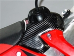 Honda CRF250R Fuel Tank Cover (2004-2009)