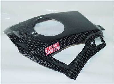 CRF 450R (2017-2019) FUEL TANK COVER