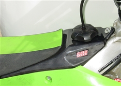 KXF 250 (2017-2019) FUEL TANK COVER
