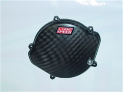 CR 125 CLUTCH COVER