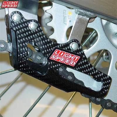 CRF 250X CHAIN GUIDE (2006-2020)
