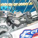 YZ 450F REAR CALIPER GUARD (2006-2020)